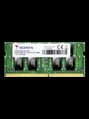 ADATA Premier 4GB DDR4 2666MHz (PC4-21300) CL19 SODIMM Memory