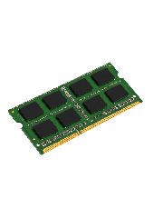 Kingston 4GB DDR3 1333MHz (PC3-10600) CL9 SODIMM Memory