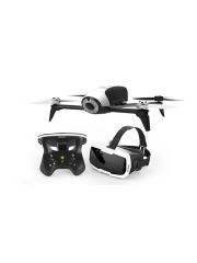 Refurbished Parrot Bebop 2 FPV Drone with Sky Controller, A