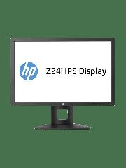 Refurbished HP Z Display Z24i/24-inch/1920 X 1200/ Widescreen/ Black/ VGA,DVI,DP/16:10/A