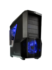 CK - Refurbished Gaming PC/ AMD FX-8350/ 16GB RAM/ 120GB SSD+2TB HDD/ 2 x NVidia GTX 660 2GB/ B