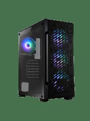 AMD Ryzen 5 2400G/8GB RAM/1TB HDD/120GB SSD/Radeon RX 580 8GB/Gaming Pc
