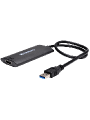 Sandberg USB 3.0 Nale ko Male - Black