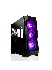 Refurb CK AMD A10 7870K 16GB RAM, 500GB HDD Gaming PC - B