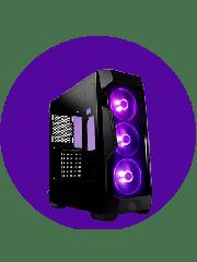 Refurb - CK Intel Core i7-6700K, AMD Radeon R9 295 Gaming PC, B