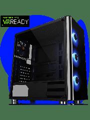 CK - AMD Ryzen 7 2700X, GeForce RTX 2080 Gaming PC