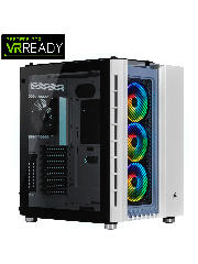CK - Intel i7-9th Gen/16GB RAM/2TB HDD/250GB SSD/RTX 2080 8GB/Gaming Pc