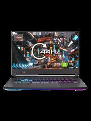 ASUS ROG Strix G15 G513QC/ AMD Ryzen 5 5600H/8GB RAM/512GB SSD/15.6-inch FHD/ RTX 3050 Ti 4GB/ Gaming Laptop