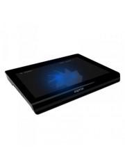 "Approx (APPNBC06B) Laptop Cooler, up to 15.6"", USB, Fan, Black, Ergonomic, LED"