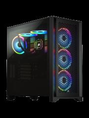 "High End Overclocked Gaming PC/ 3XS Vengeance RTX/ Intel Core i9 11900K ""Rocket Lake""/ 32GB RAM/ RTX 3090 24GB/ 1TB SSD+2TB HDD/ Windows 10 Home"