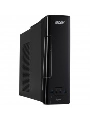 Refurbished  Acer Aspire X/i5 7400/8GB RAM/1TB HDD/DVD-RW/Windows 10/B