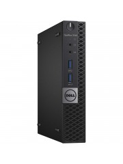 Refurbished Dell 7040M/i7-6700/16GB RAM/256GB SSD/Win 10 Pro , B
