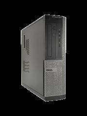 Refurbished Dell Optiplex 3010 DT/i3-3220/4GB RAM/500GB HDD/DVD-RW/Windows 10/B