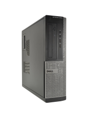 Refurbished Dell Optiplex 3010 DT/i5-3470/8GB RAM/500GB HDD/DVD-RW/Windows 10/B