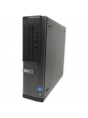 Refurbished Dell Optiplex 3010/i3-3240/4GB RAM/500GB HDD/DVD-RW/Windows 10/B