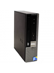 Refurbished Dell OptiPlex 780/E8400/4GB RAM/500GB HDD/DVD-RW/Windows 10/B