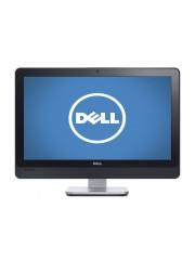 "Refurbished Dell One 2330/P6100/4GB RAM/1TB HDD/DVD-RW/23""/Windows 10/B"