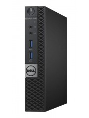 Refurbished Dell Optiplex 3040M/i3-6100T/4GB RAM/500GB HDD/Windows 10/B