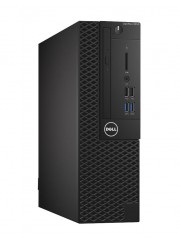 Refurbished Dell 3050/i3-7100/4GB RAM/120GB HDD/Windows 10/B
