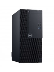 Refurbished Dell 3060/i3-8100/8GB Ram/500GB HDD/Windows 10/B