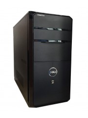 Refurbished Dell 470/i7-3770/20GB RAM/256GB SSD+2x1TB HDD/HD 7770 2GB/DVD-RW/Windows 10/B