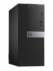 Refurbished Dell OptiPlex 5050/i5-6500/8GB RAM/500GB HDD/DVD-RW/Windows 10/B