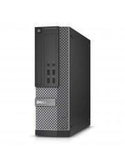 Refurbished Dell Optiplex 7020/i5-4590/8GB RAM/500GB HDD/DVD-RW/Windows 10/B