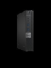 Refurbished Dell 3040 USFF/i5-6500T/8GB RAM/128GB SSD/Windows 10/B