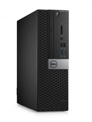 Refurbished Dell Optiplex 7050/i7-6700T/16GB RAM/512GB SSD/Windows 10/C