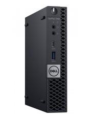 Refurbished Dell 7060 Micro/i7-8700T/16GB RAM/256GB SSD/Windows 10/B
