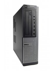 Refurbished Dell 790/i7-2600/4GB RAM/500GB HDD/DVD-RW/Windows 10/C