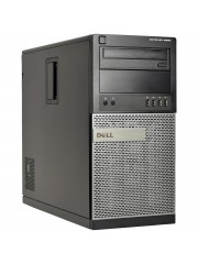 Refurbished Dell OptiPlex 9020/i7-4770/8GB RAM/500GB HDD/DVD-RW/Windows 10/B