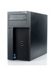 Refurbished Dell T1650/i7-3770/16GB RAM/500GB HDD+128GB SSD/DVD-RW/Windows 10/B