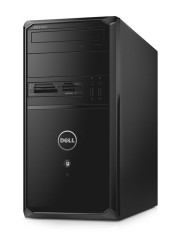 Refurbished Dell Vestro 260 ST/i5-2400S/4GB RAM/1TB HDD/DVD-RW/Windows 10/B