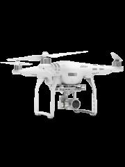 Refurbished DJI Phantom 3 Advanced Drone with HD Action Camera, B