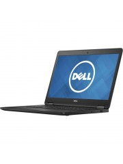 "Refurbished Dell Latitude E7470/i5-6300U/8GB RAM/240GB SSD/14""/Windows 10 Pro/B"