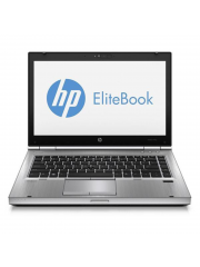 "Refurbished HP EliteBook 2560p/i7-2620M/4GB RAM/120GB SSD/12""/Windows 10 Pro/B"