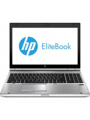 "Refurbished HP 8570P/i7-3520M/4GB RAM/320GB HDD/DVD-RW/15""/Windows 10/C"