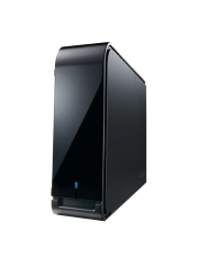 "Buffalo 1TB DriveStation Velocity External Hard Drive, 3.5"", USB 3.0, H/W Encryption"