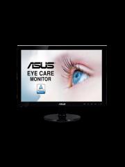 "Asus 23"" Frameless Eye Care IPS Monitor (VC239HE), 1920 x 1080, 5ms, VGA, HDMI, VESA"