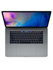 """Refurbished Apple Macbook Pro 15,1/i7-9750H/16GB RAM/256GB SSD/555X 4GB/Touchbar/15""""/Grey/A (Mid 2019)"""