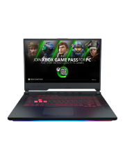 Asus ROG Strix G G531/Intel Core i7-9750/8GB RAM/512GB SSD/15.6 Inch/GeForce GTX 1660Ti/Windows 10 Gaming Laptop