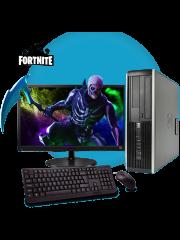 Refurb - HP Elite 8300 Full Set Gaming PC, B