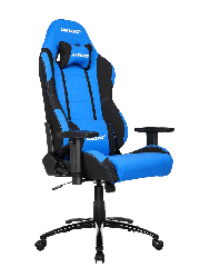 AKRacing Core Series EX Gaming Chair - Blue & Black