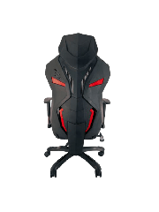 Brand New Riotoro SPITFIRE M2 Pro Level Mesh Gaming Chair/Exoskeleton back/Lumbar Support/Breathable Mesh/1D Armrests, Gas Lift/360° Swivel/135° Recline