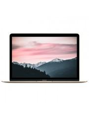 """Refurbished Apple Macbook 8,1/M-5Y71/8GB RAM/512GB SSD/12""""/RD/OSX/Gold/A+ (Early 2015)"""