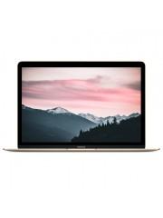 """Refurbished Apple Macbook 8,1/M-5Y51/8GB RAM/512GB SSD/12""""/RD/Gold/A+ (Early 2015)"""