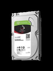 "Seagate 3.5"", 6TB, SATA3, IronWolf NAS Hard Drive, 7200RPM, 128MB Cache"