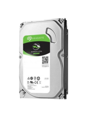 "Seagate 2.5"", 2TB, SATA3, BarraCuda Hard Drive, 5400RPM, 128MB Cache, 7mm"