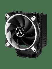 Arctic Freezer 34 eSports DUO Edition, Intel & AMD Sockets, Bionix Fan, Fluid Dynamic Bearing, Heatsink & Fan - Black & White